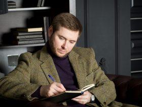 Андрей Осколков. Интернет-Маркетолог.